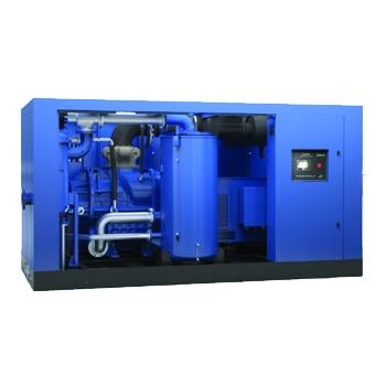 优耐特斯UDT节能两级压缩空压机