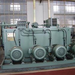 北京华德电液锤液压系统