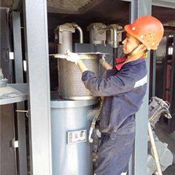 气动系统维修与保养服务